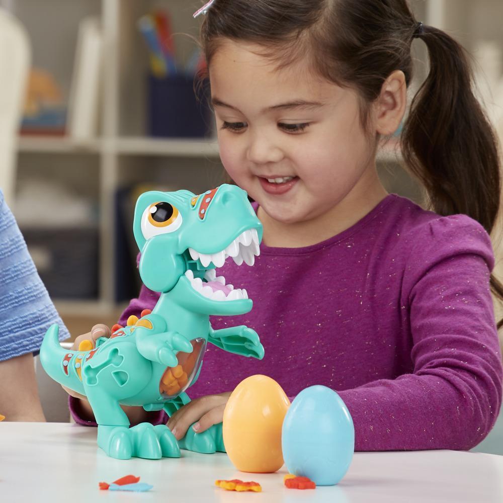 Play-Doh 0 PD CRUNCHIN T REX